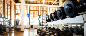 Fitness Facility Management